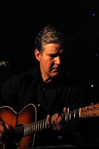 Lloyd Cole at The Triple Door