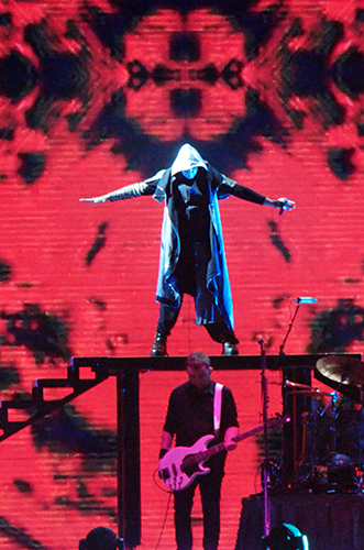 The Smashing Pumpkins Shiny And Oh So Bright Tour Photos