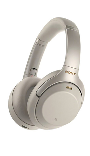 Sony WH-1000XM3 Wireless Noise Canceling Headphones review on Equality365.com