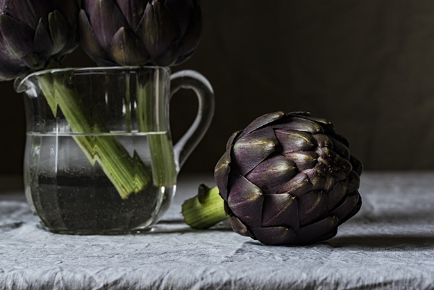 Artichokes: Getting Down to the Heart of It
