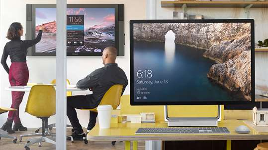 Choose the Surface devices and membership payment plan that work best for your business