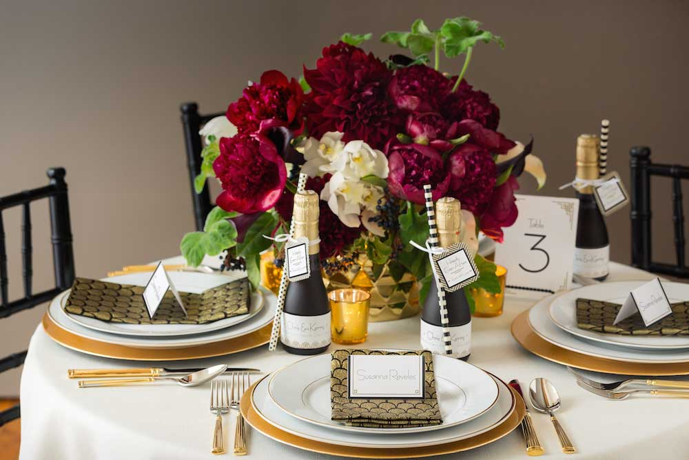 Gorgeous DIY Wedding Designs That Tell Your Story