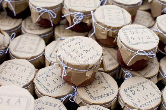 Local-foods-wedding-favors