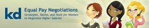 Equal Pay Salary Negotiations for Women