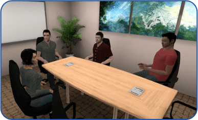 virtual reality diversity equity inclusion training