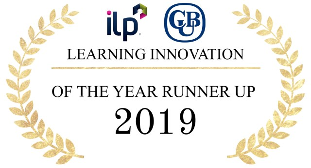 learning innovation award to equal reality Virtual Reality Diversity Inclusion Training Equity Equality Empathy Immersive Learning