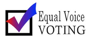 EVV logo