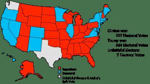 041118 2016 Electoral Map