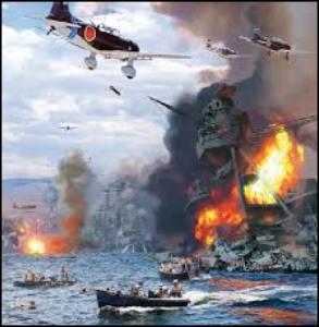 071818 Pearl Harbor Attack