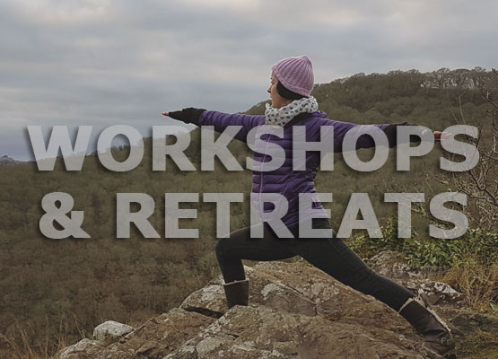 Workshops and retreats