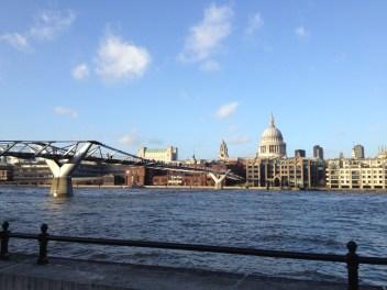 My absolute favorite spot in London