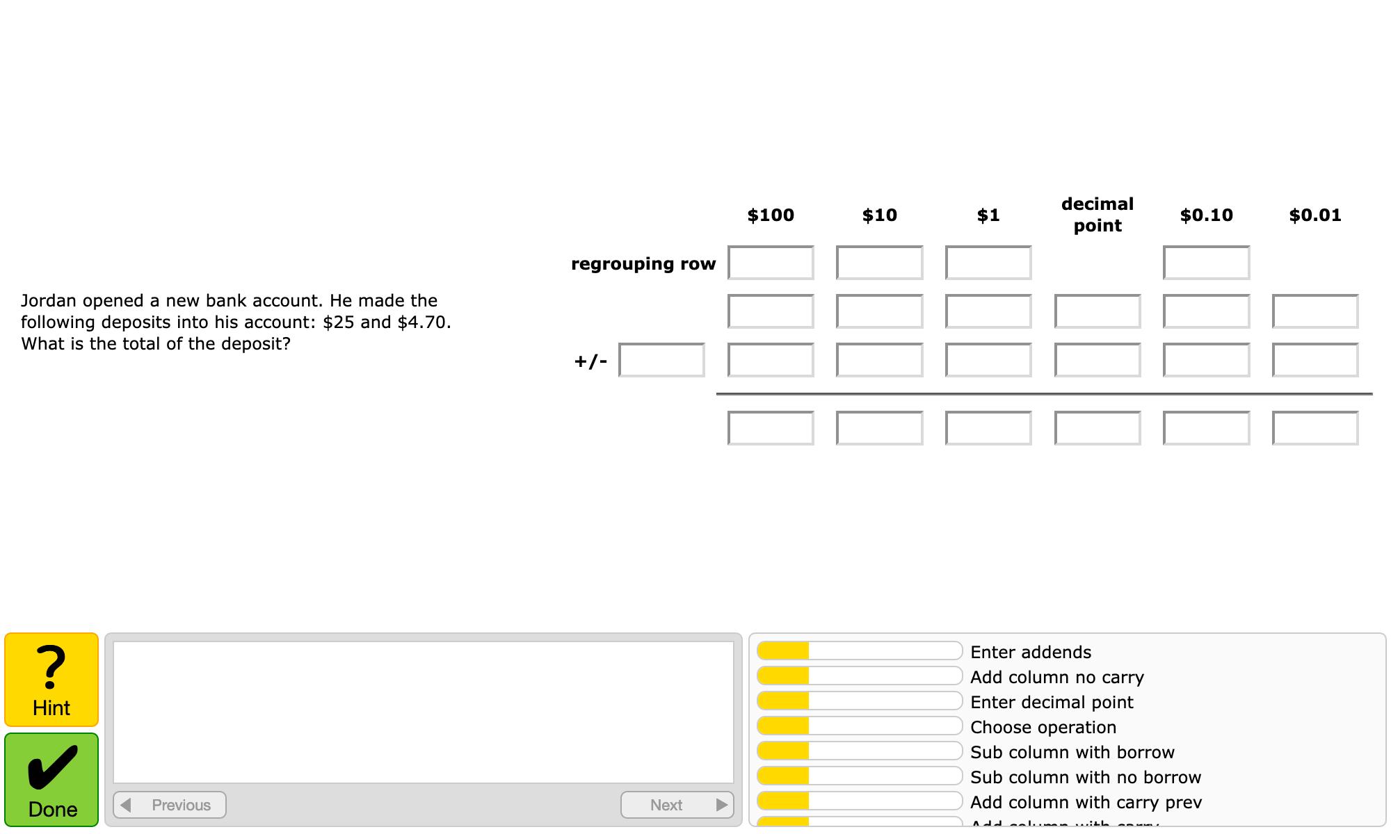 Mathtutor