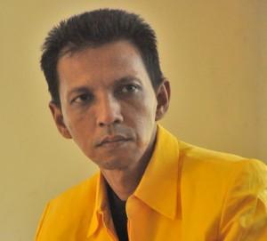 Syarif Saleh