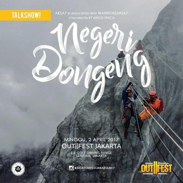 Film Negeri Dongen