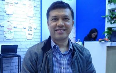 Dokter Spesialis Kandungan dan Kebidanan dr. Benny Johan, SpOG . (Rieska Virdhani/JawaPos.com)