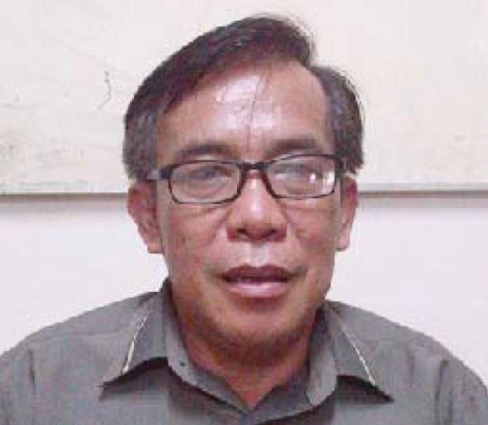 Antonius Situmorang