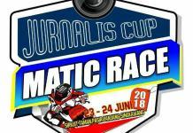 Jurnalis Cup Matic Race 2018