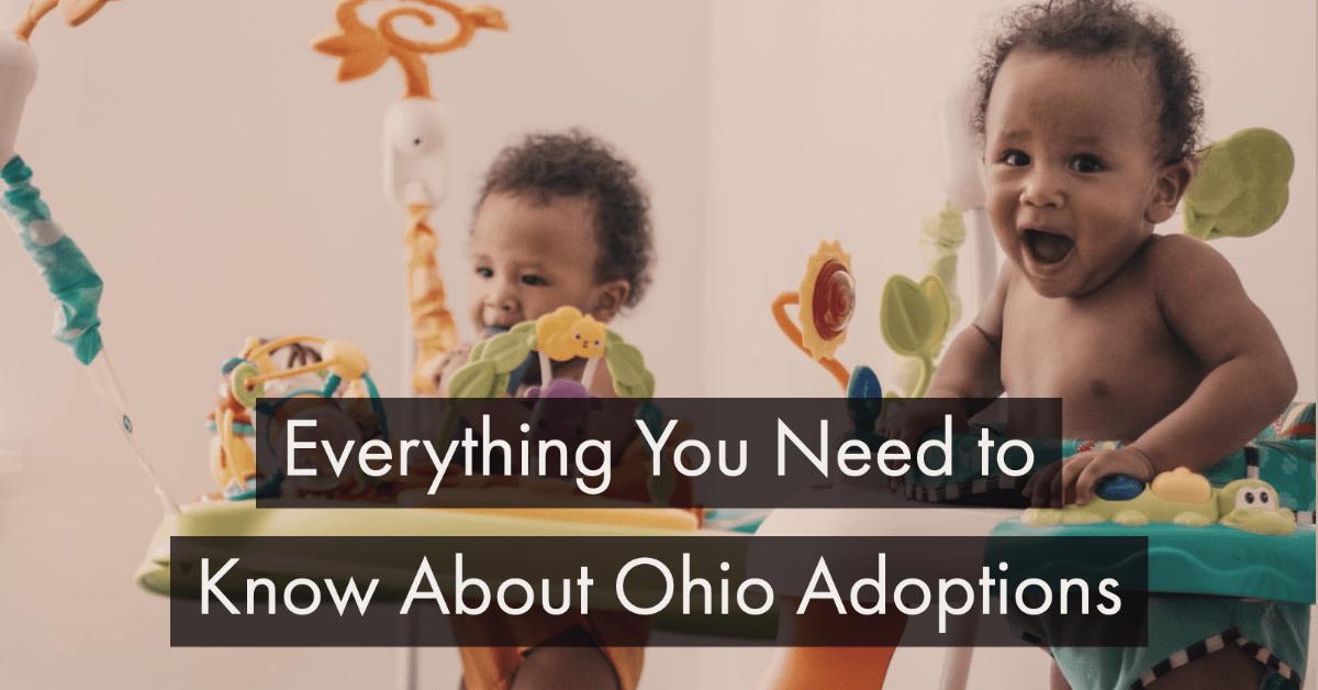 Ohio Adoption