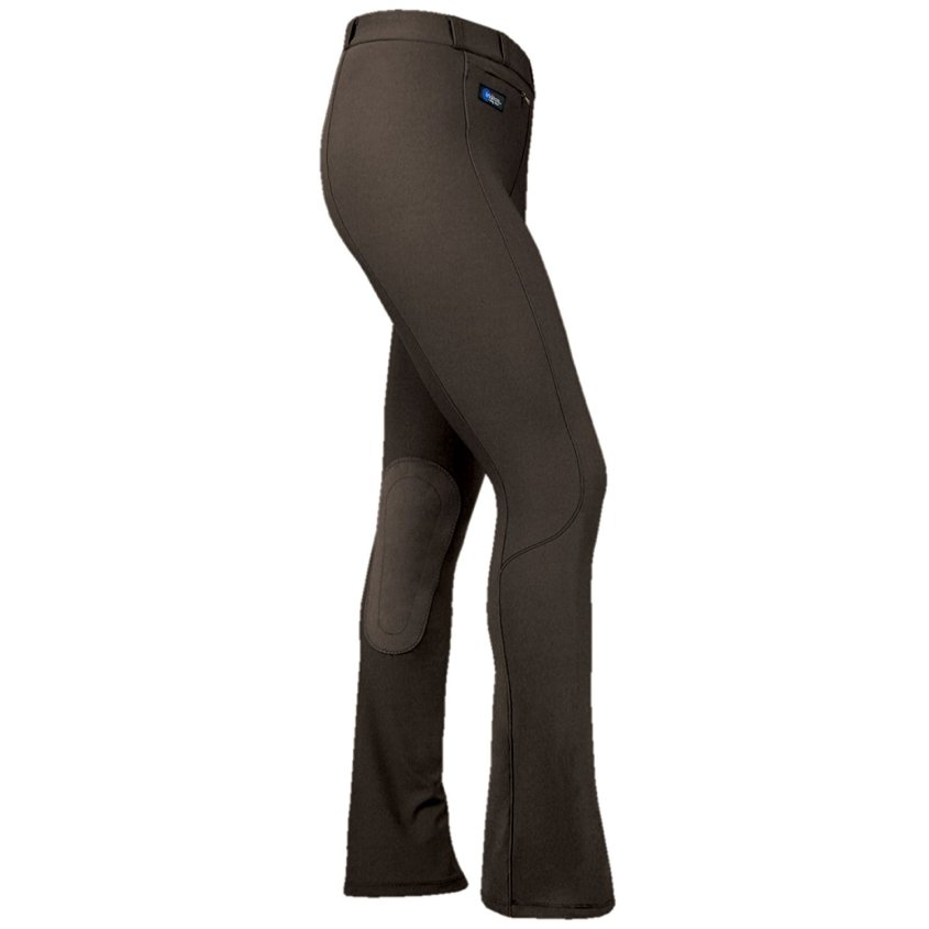 Riding breeches which are lightweight and breathable and quick dry is a must for your essential mongol derby packing list!