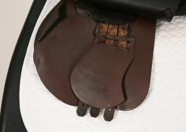 Left Flap on Prestige Bellagio 18 34 SN 01260415