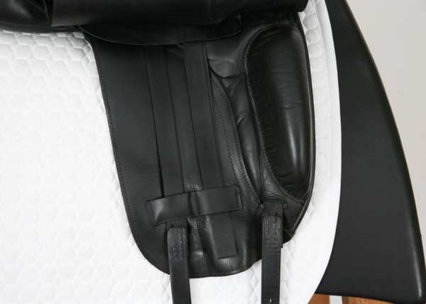 Right Flap on Albion Style Saddle 16871