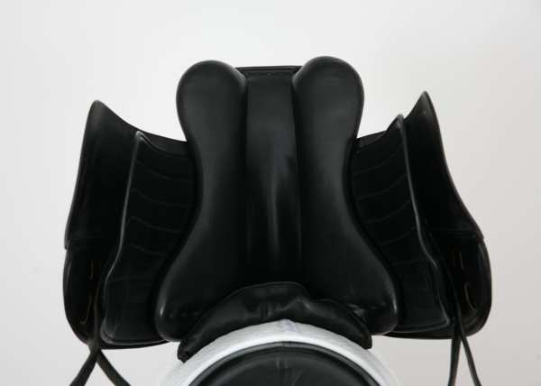Underside of Verhan Odyssey I Dressage Saddle 17MW 58008