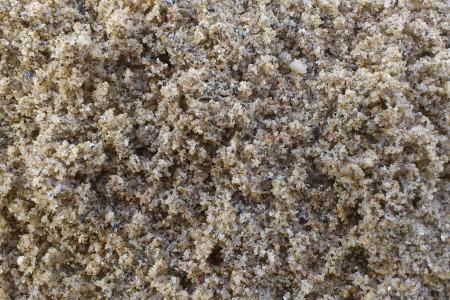 Medium Grade Washed Silica sand