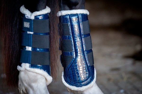 Dressage boots navy ps of sweden new zealand