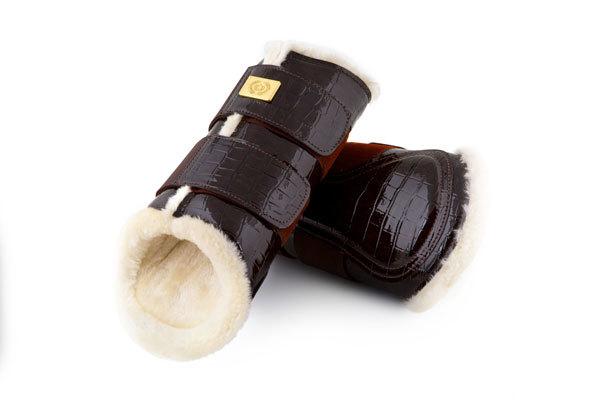 Dressage boots croco ps of sweden new zealand