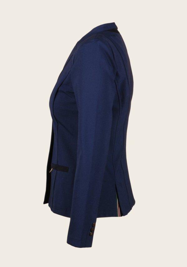Show jacket new zealand espoir equestrian