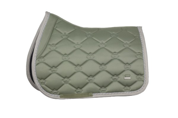 PS of Sweden seagrass saddle pad