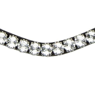 crystal swarovski browband