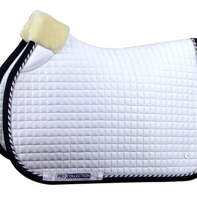pro jump saddle pad new zealand