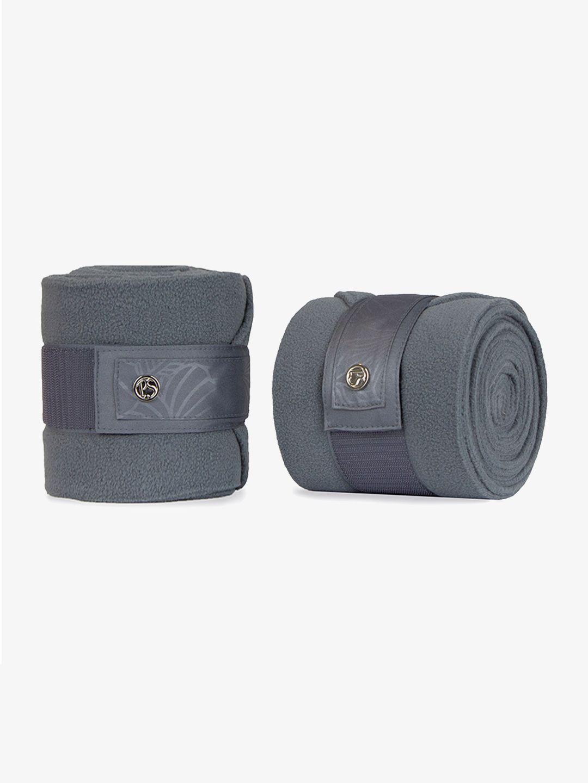 grey bandages