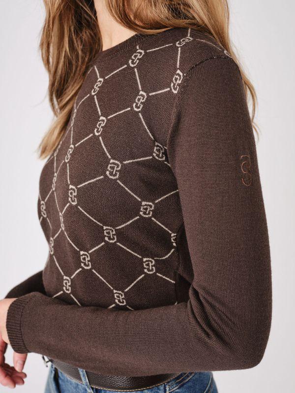 linnea sweater
