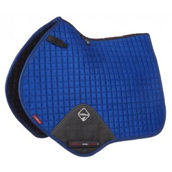 tapis de selle lemieux dressage luxury