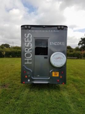 Equihunter Encore 45 - 4.5t Tonne Horsebox