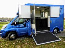 Equihunter Avanti 3.5 Tonne Horsebox for sale