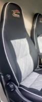 Equihunter Encore 45 Cab Seating
