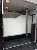 Equihunter Encore 45 - 4.5 Tonne Horsebox For Sale Finished in Metallic Audi Merlin Purple