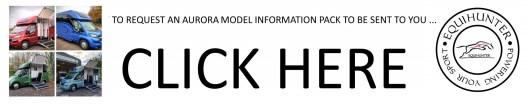 Aurora Information Pack Request