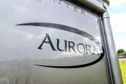 Equihunter Aurora Side Wall Graphics