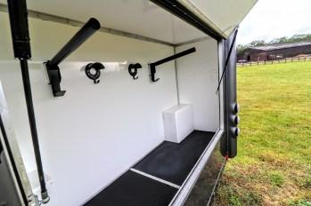 Equihunter Aurora 3.5t 2 Stall Horsebox
