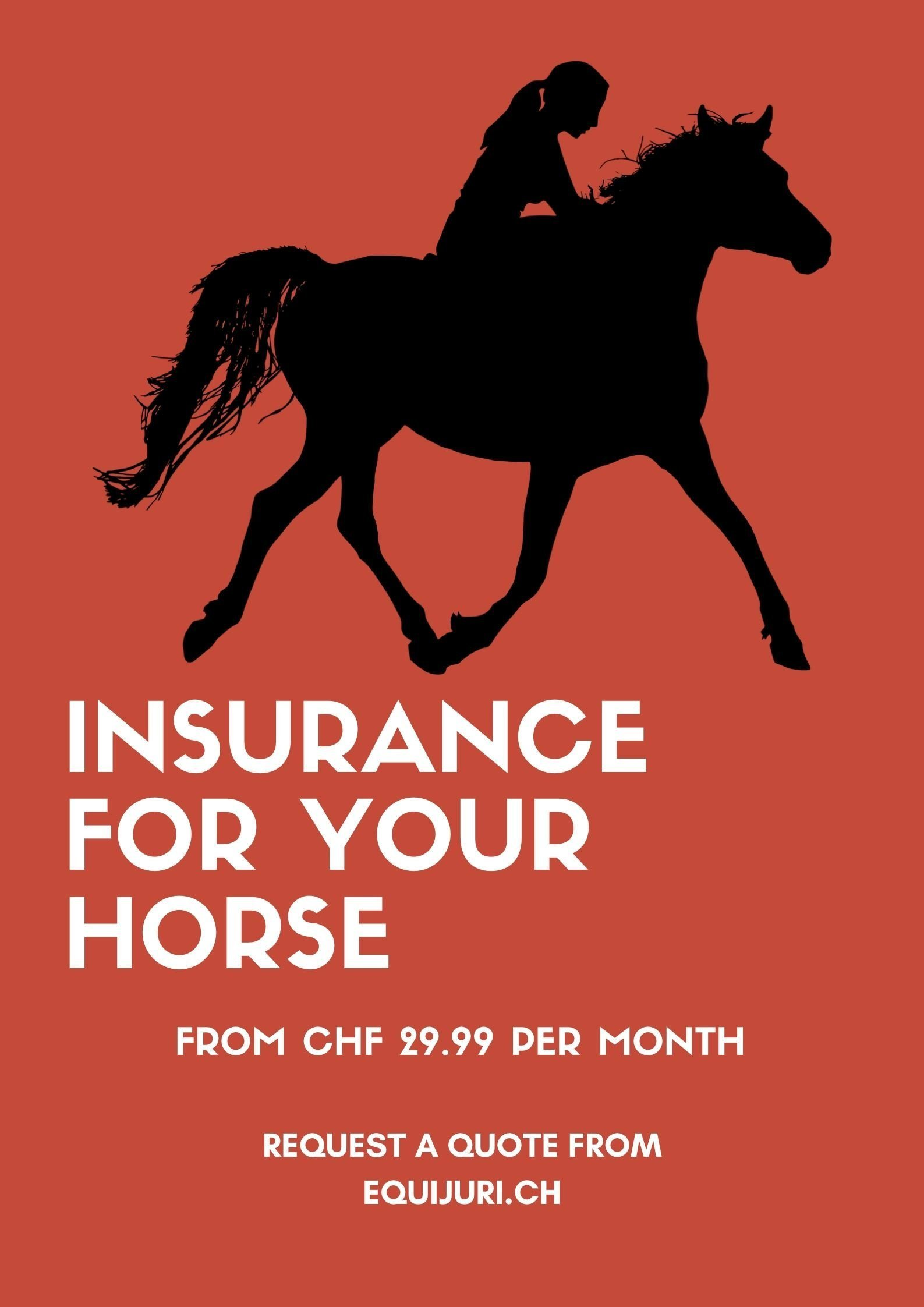 Horse Insurance EquiJuri