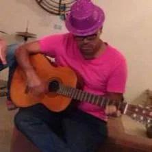 EquiJuri - Guitar