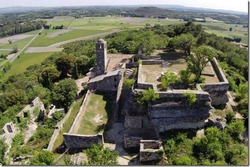Vieux Montségur