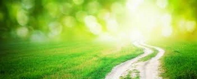 Chemin vers la santé