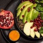 Recette : salade exotique