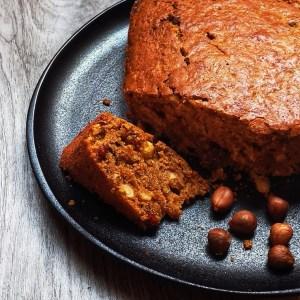 RECETTE : CARROT CAKE