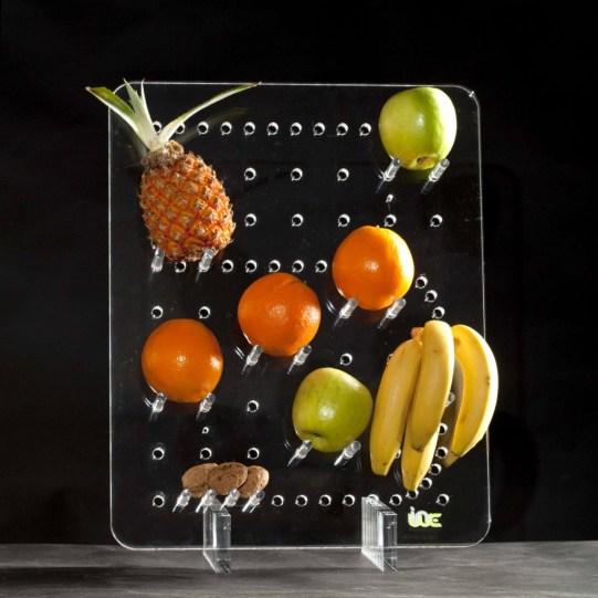 déco fruits